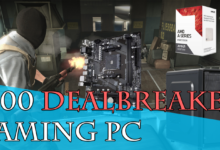 $200 Dealbreaker Gaming PC 1