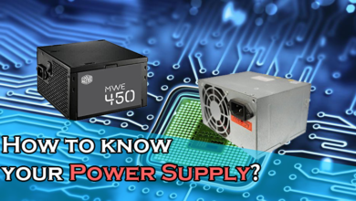 Photo of Two easy ways to know what power supply you have