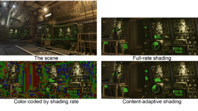 Photo of Wolfenstein II will now support NVIDIA Adaptive Shading