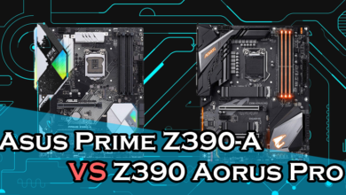 Photo of Asus Prime Z390-A vs Gigabyte Z390 Aorus Pro