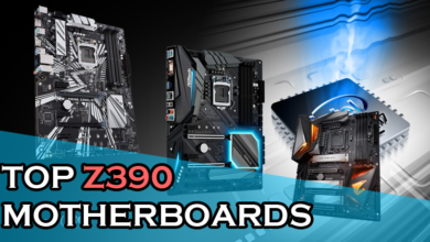 Photo of Best Z390 motherboards for Intel 8th and 9th gen processors