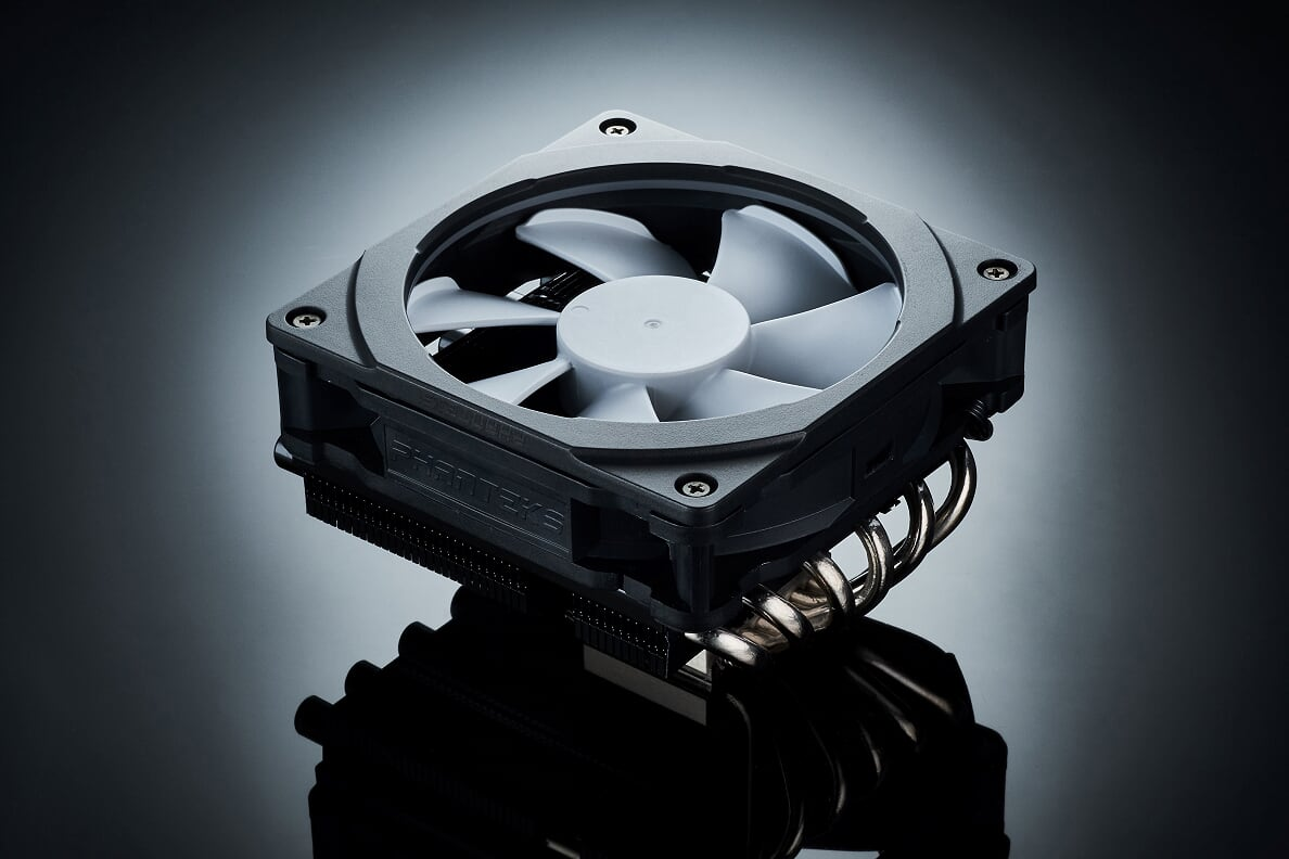 A brand new RGB CPU cooler from Phanteks – Xtremegaminerd