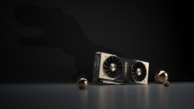 Photo of Nvidia releases Titan RTX
