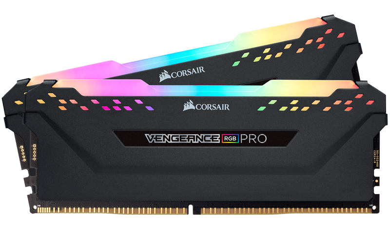 VENGEANCE RGB PRO Light Enhancement Kit