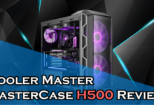 Photo of Cooler Master MasterCase H500 Review- Is it a good choice?