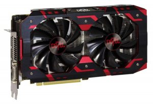 PowerColor Red Devil RX 590 8GB