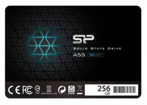 Silicon Power 256GB SSD