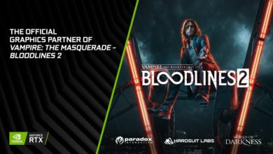 Photo of Bloodlines 2 will now feature Real Time Ray Tracing and DLSS