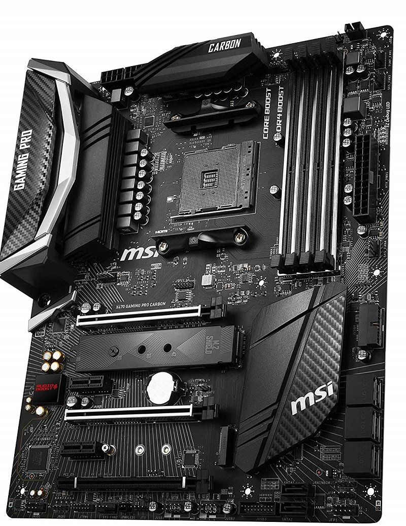 Best motherboards for Ryzen 7 2700X – Xtremegaminerd