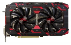 PowerColor Red Devil RX590 8GB