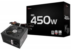 Rosewill RD450W