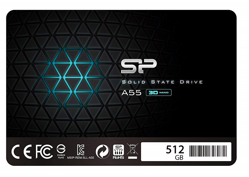 Silicon Power 512GB SSD
