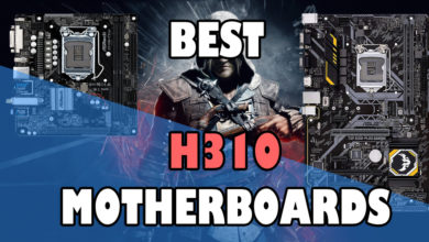 Photo of Best H310 Motherboards