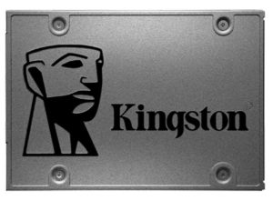 Kingston 240GB A400