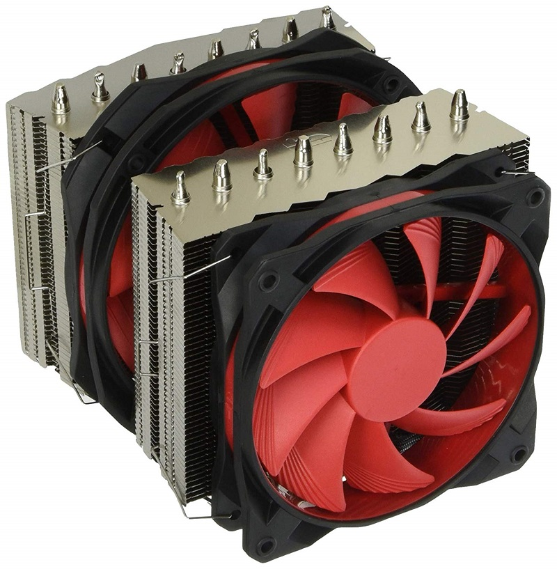 Best Coolers for Intel Core i7 9700k – Xtremegaminerd