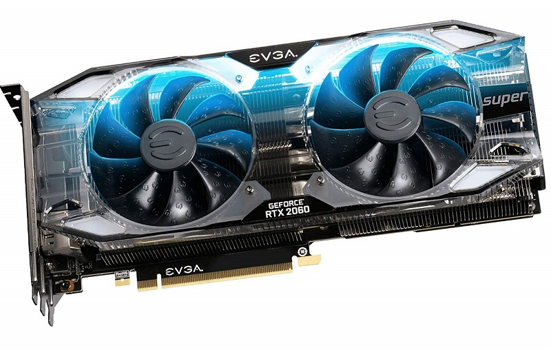 EVGA GeForce RTX 2060 Super XC Gaming