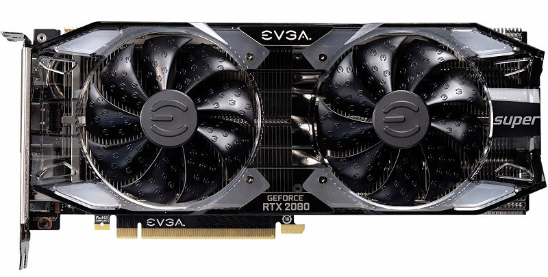 EVGA RTX 2080 Super XC Gaming