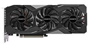 GIGABYTE GeForce RTX 2060 SUPER GAMING OC