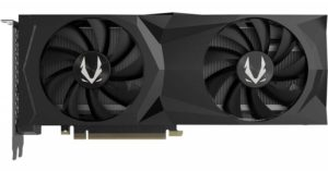 ZOTAC GAMING RTX 2070 SUPER Twin Fan