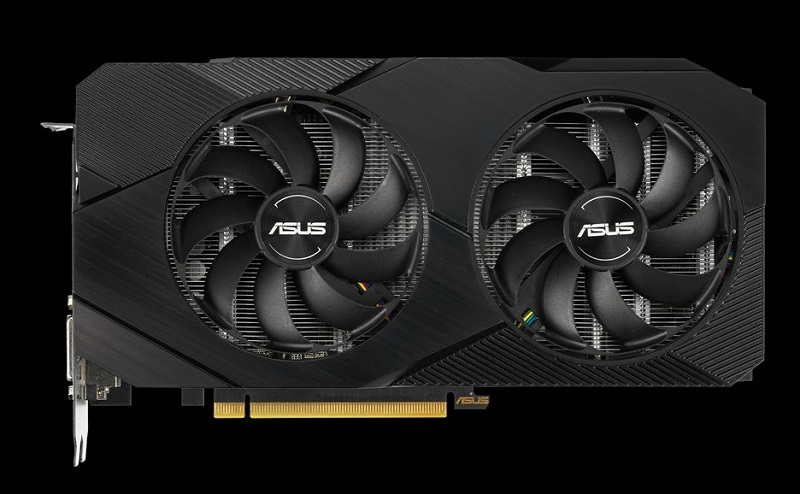 Asus GeForce GTX 1660 Super O6G-EVO