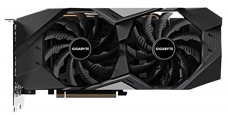 GIGABYTE RTX 2060 SUPER WINDFORCE OC 8G