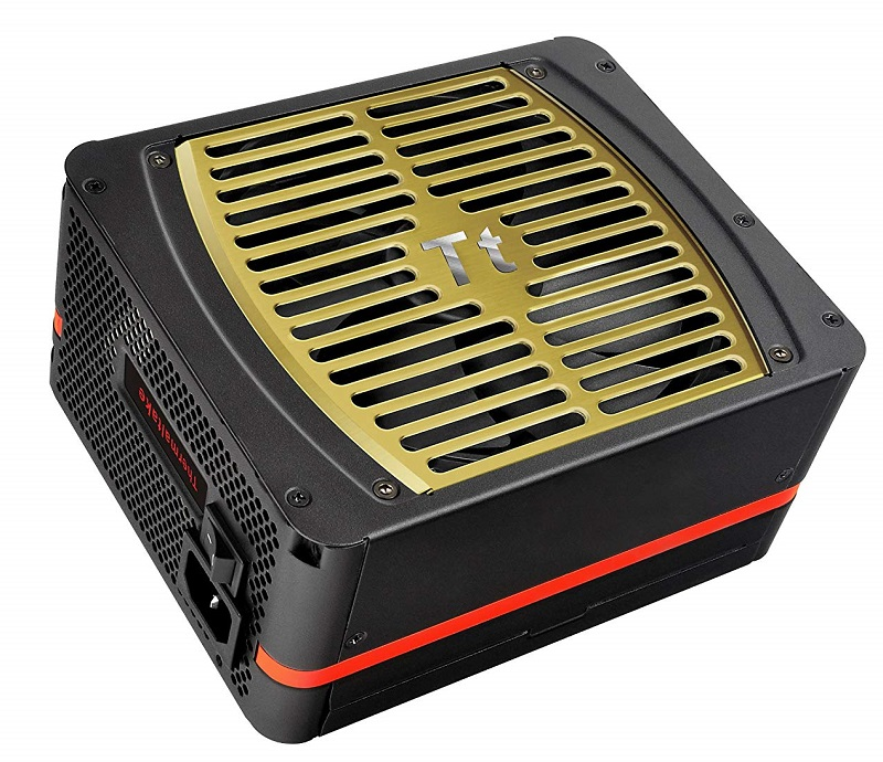 Thermaltake Toughpower DPS 750W Gold