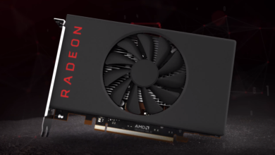 Photo of AMD Brings New Budget Navi GPU- The RX 5500
