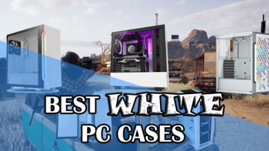 Photo of Best White PC Cases