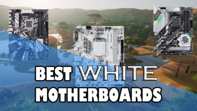 Photo of Best White Motherboards for White PC Builds