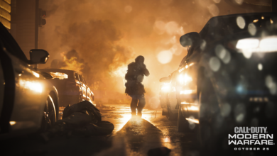 Photo of Call of Duty Modern Warfare to introduce Nvidia Ansel and Highlights