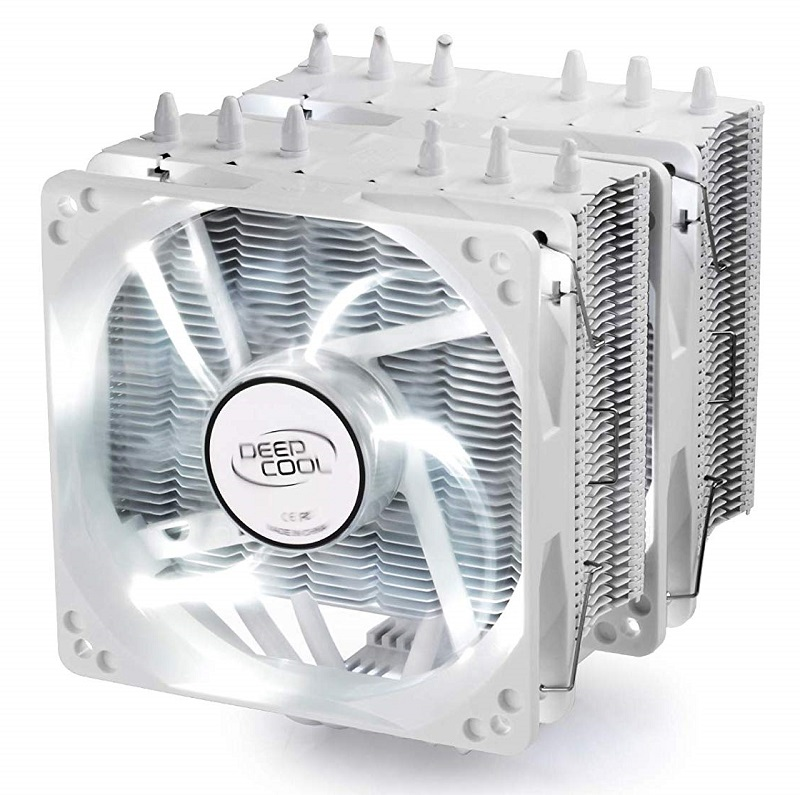 DEEPCOOL NEPTWIN WH