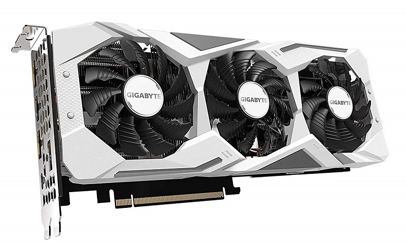 Gigabyte RTX 2060 Super Gaming OC White 8G