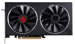 PowerColor Red Dragon Radeon Rx 5700