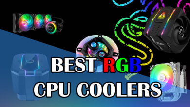 Best RGB CPU Coolers