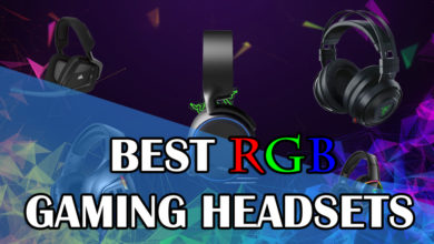 Photo of Best RGB Headsets