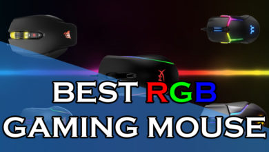 Photo of Best RGB Gaming Mouse