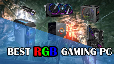 Best RGB Gaming PC