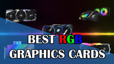 Photo of Best RGB Graphics Cards