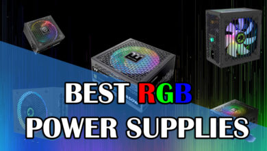 Photo of Best RGB Power Supply for PC