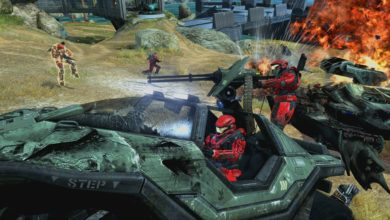 Photo of Halo: Reach gets Game Ready driver while Quake gets an Image Quality Upgrade