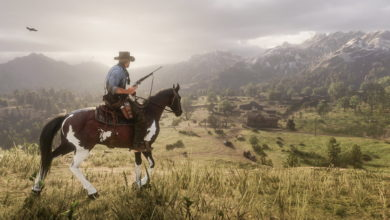 Photo of Get ready for Red Dead Redemption 2