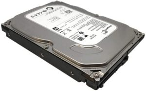 Seagate Barracuda 500GB