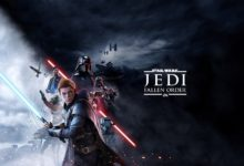 Photo of Game Ready Driver released for Star Wars Jedi: Fallen Order
