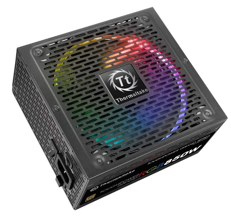Thermaltake Toughpower Grand RGB 850W