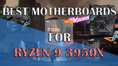 Photo of Best Motherboards for Ryzen 9 3950X