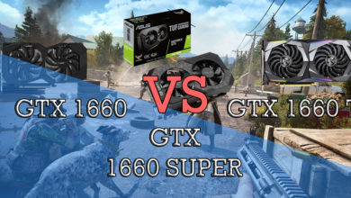 Photo of GTX 1660 vs GTX 1660 Super vs GTX 1660 Ti- Which should you Buy?