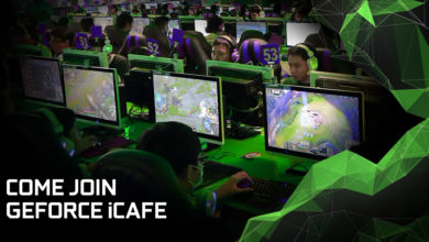 Photo of A new Geforce RTX iCafe by Jiela E-Sports in Bengaluru