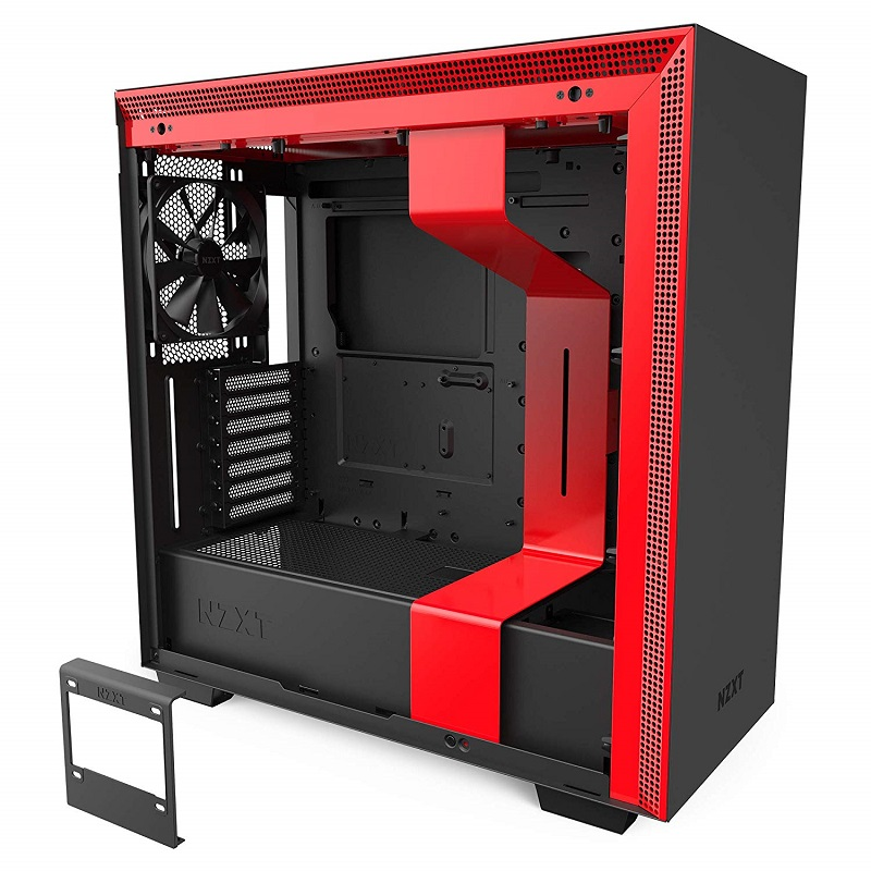 NZXT H710