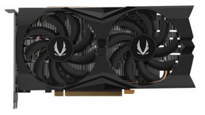 ZOTAC Gaming GeForce GTX 1660 6GB