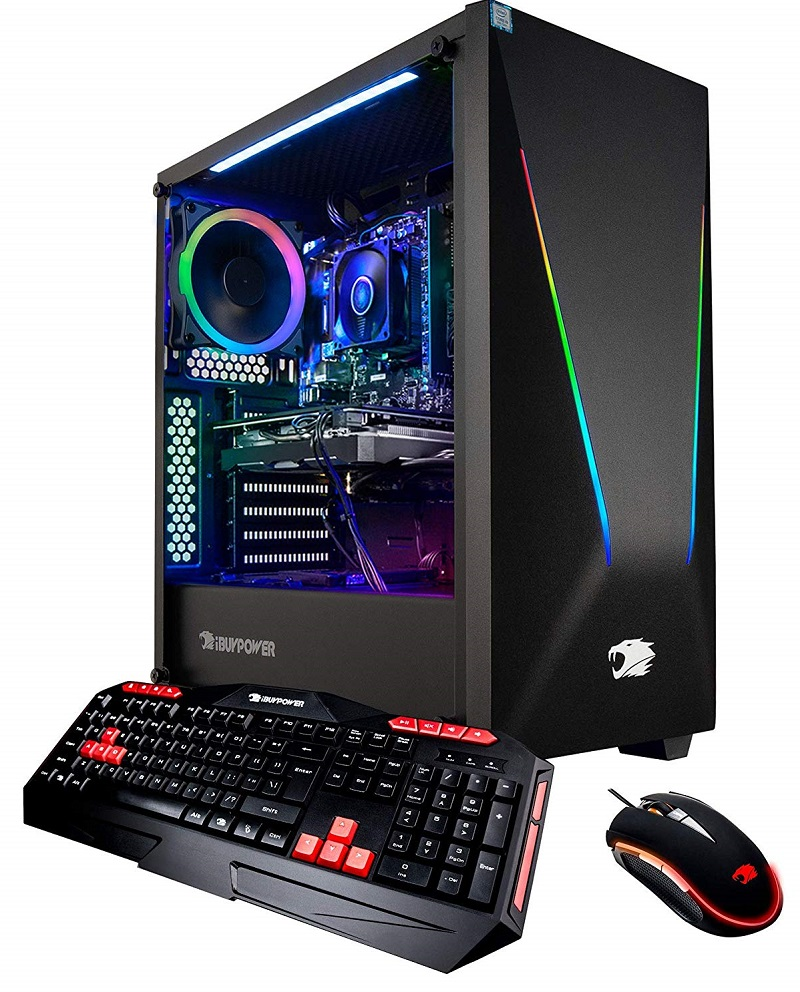 iBUYPOWER Elite Gaming PC Trace PRO9400